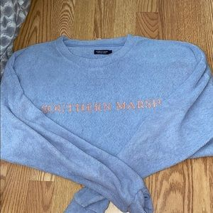 southern marsh sweatshirt